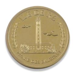 Pièce de Collection - Île de Ré