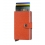 Porte Carte Miniwallet Crisple Orange - SECRID