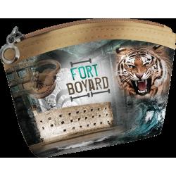 Porte-monnaie trésors Fort Boyard